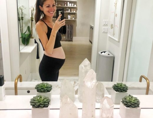 29 Week Bump Update