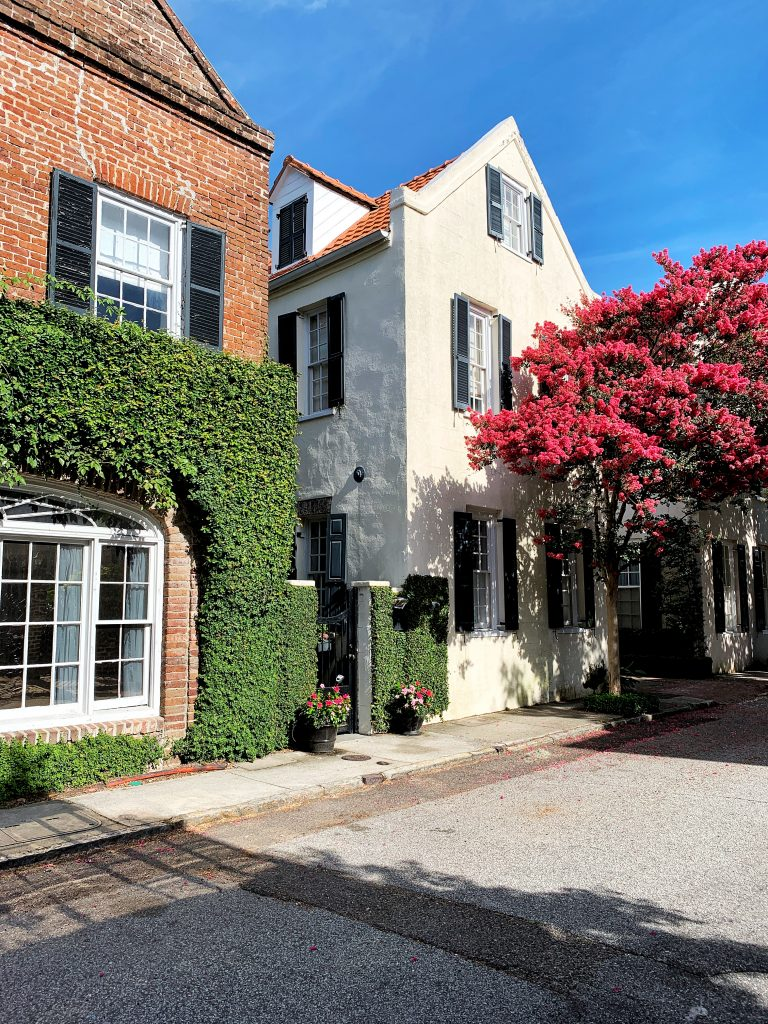 Travel Guide to Charleston: What to see and do for a quick few days down in South Carolina!