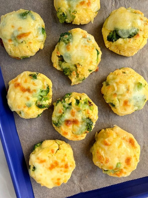 broccoli cheddar biscuits