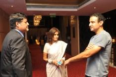 Actor Vivek Mushran