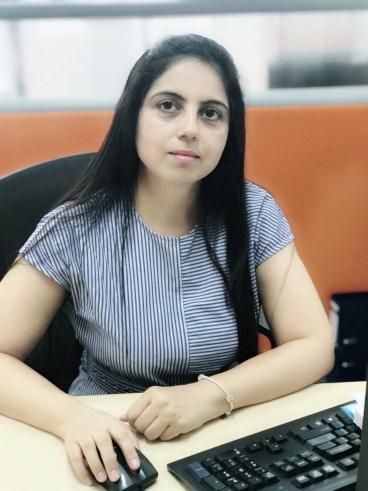 Neerja Sachdeva