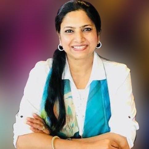 AMITA BHUWANIA, NEW DELHI