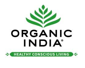 Organic India logo
