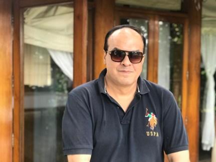 Sameer Malkani