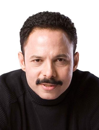 Dr. Mickey Mehta