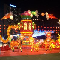 Mid-Autumn Festival Hong Kong: It's a marvellous night for amooncake