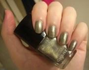 chanel graphite nail polish