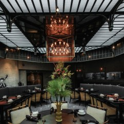 Kitchen Dining Set Copper Sink Mott 32 Restaurant Review – Bringing Sexy Back To Chinese ...