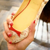 Christian Louboutin nail polish launches in Hong Kong – head over heels for designer lacquer