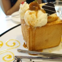 Dazzling Café restaurant review – the toast of the town