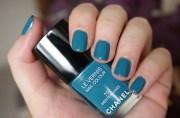 chanel mediterranee nail polish