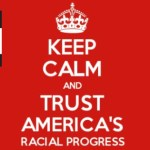 Racial Progress in America