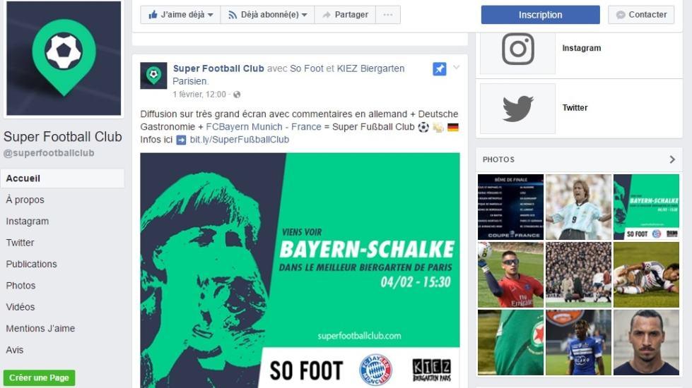 Super Football Club