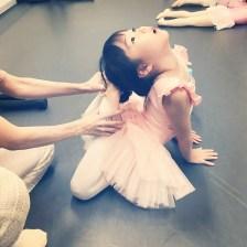 バレエ教室新宿