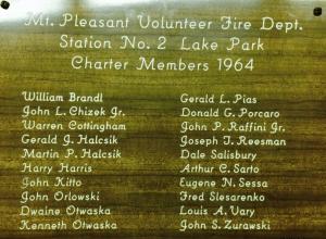 Station 7 1964