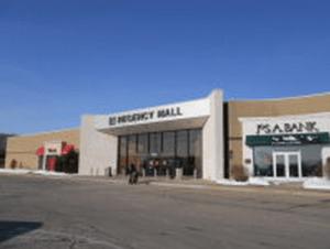 Regency Mall