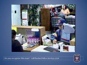 Monday Suspect #2b