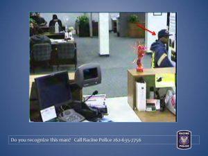 Monday Suspect #2d