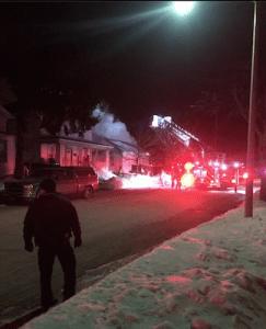 Grand Avenue Fire 2