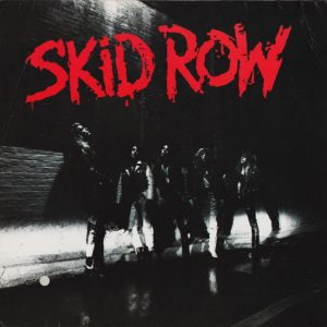 Skid Row, an 80s heavy metal band, will be among the headliners at Kraut Music Fest, which will be held between June 18 through June 21. (Photo courtesy of Skid Row).