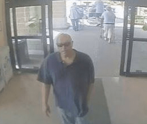 Alcohol Pick 'n Save Theft