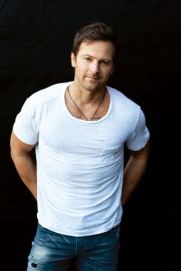 Kip Moore is slated to perform at the Labor of Love Music Festival Sept. 7.