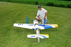 RC Club Airshow 2