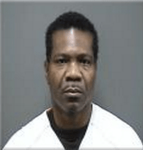 Melvin Powell, armed robbery
