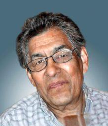 Alfredo Trinidad Sr.