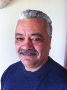 Mark Villalpando