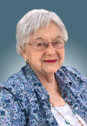 Patricia R Foley