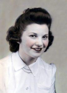 Alice Chanlynn