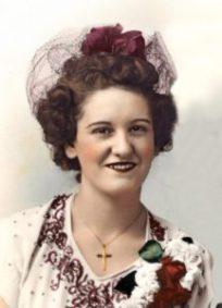 Adeline Sackman