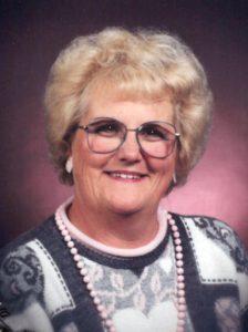 Beverly Shufelt