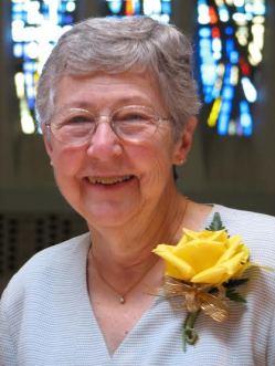 Sister Lois Vanderbeke
