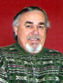 James Voss Sr