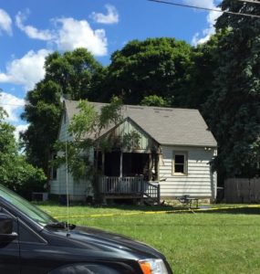 July 1 2016 Durand Avenue Fire 2