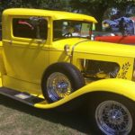 Zoo Car show for RCE