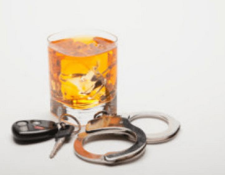 Drunk driving Rochester