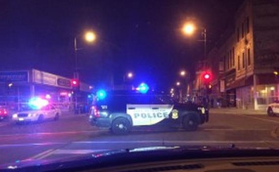 Racine homicide, Racine, Wisconsin