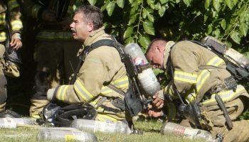 Racine Fire Department