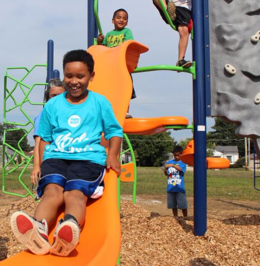 things to do in Racine for youth