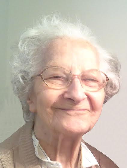 Anne M. Gerve