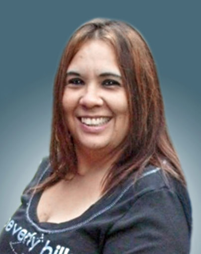 Catherine M Villalpando