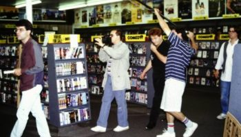 America's Deadliest Home Video, a film shot in Racine, was recently re-relased.