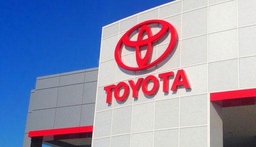 Racine Toyota opens