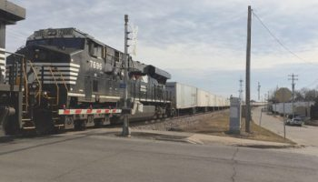 Railroad closures expected