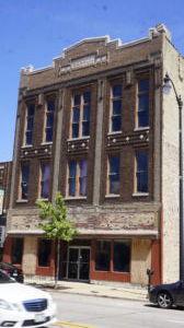 Hansen building