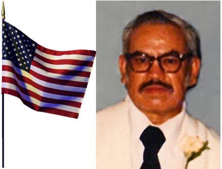 Jose Flores Jr.