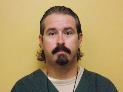 Eric Pletz sex offender